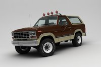 3D 1981 bronco