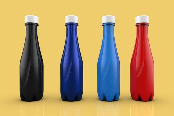 bottle drinks model
