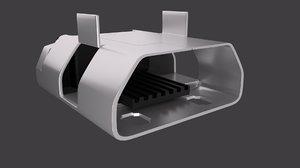 3D usb 2 0 micro