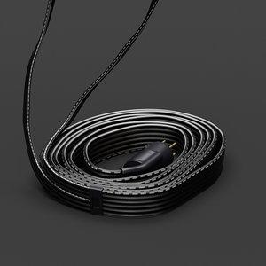 3D stax sr-009 electrostatic headphone