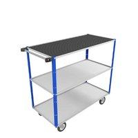 3D tools trolley garage industrial