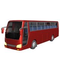 Simple Bus Model