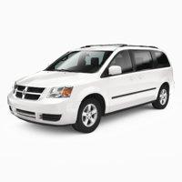 Dodge Grand Caravan 2009