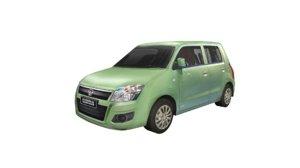 games karimun car wagon model