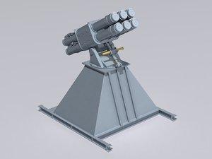kt-308 3D model