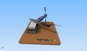 sharpener printers model