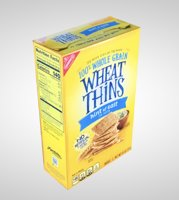 wheat food 3D model