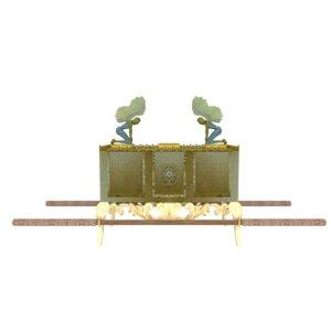ark covenant model