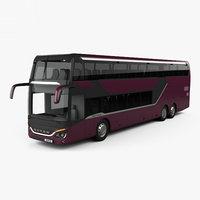 Setra S 531 DT Bus 2018