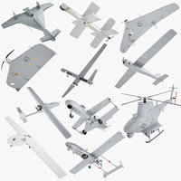 UAV Collection 02