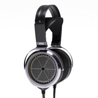3D stax sr-009 bk headphone model