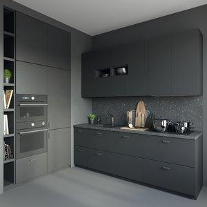 kitchen ikea kungsbacka model