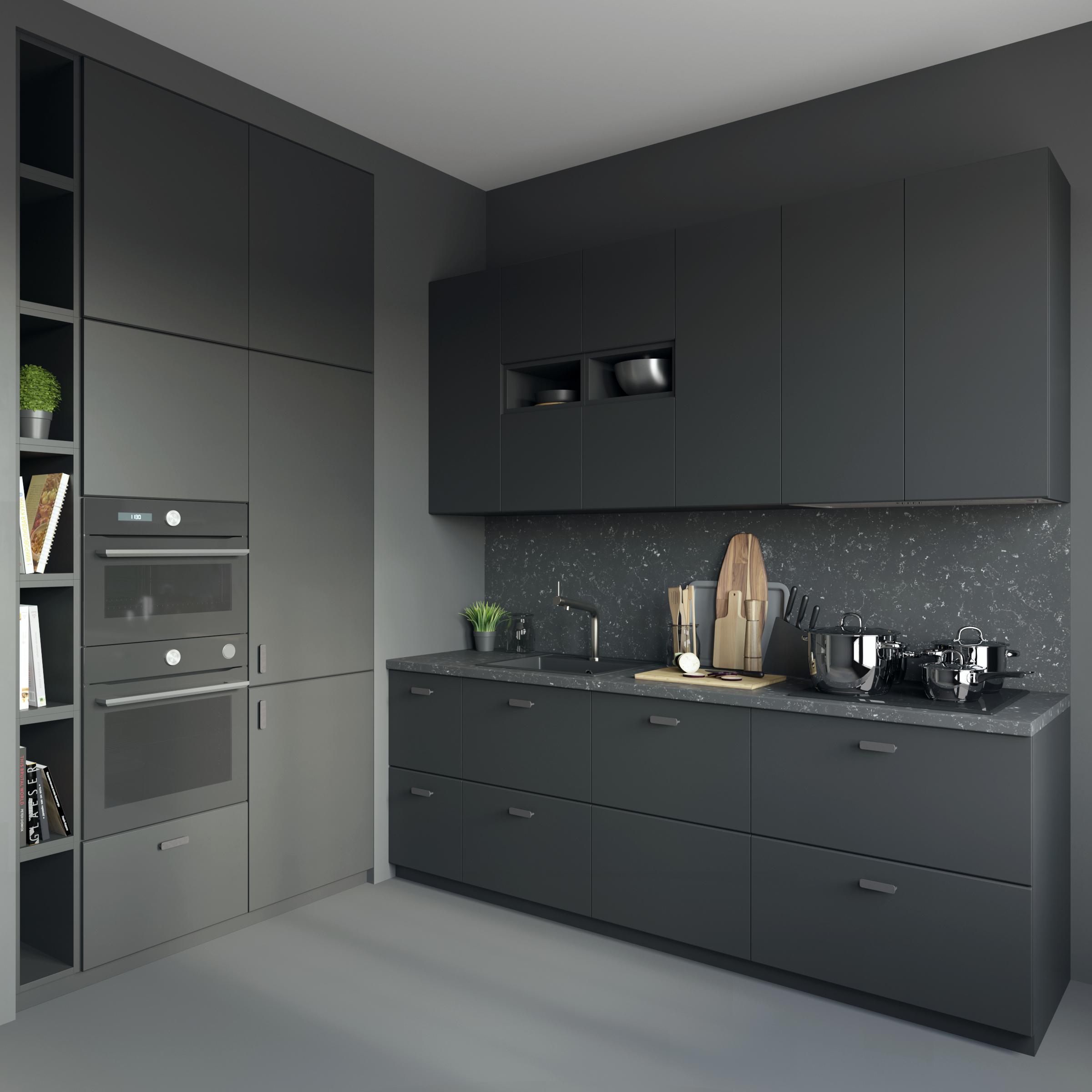 Cocina IKEA Kungsbacka