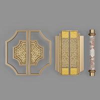 3D knob sicis door