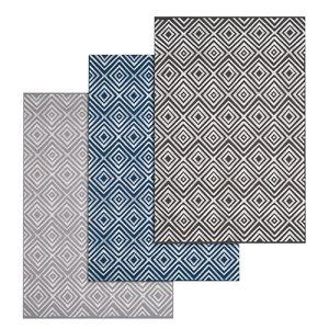 set rugs 3D