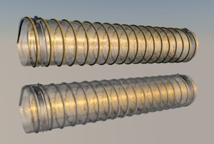 cryengine tube model