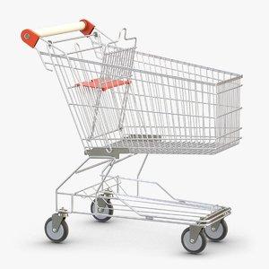shopping cart 2 model