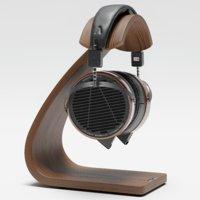 audeze lcd-2 3D model
