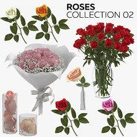 roses 02 model
