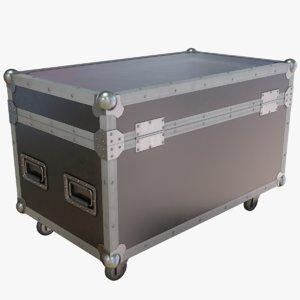 3D lighting case 1