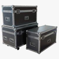 lighting cases 3D model