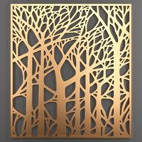 Decorative panel 188
