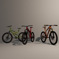 Mountain Bike Pack 1