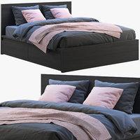bed storage model