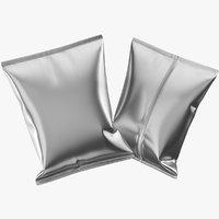 3D model chips pack 01