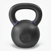 3D kettleball 20kg model