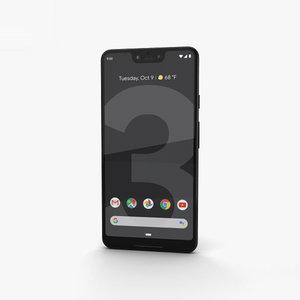 3D model google pixel 3
