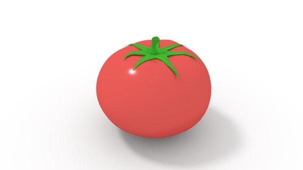 green tomato model