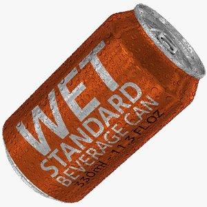 3D wet standard 330ml 11