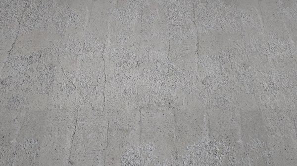 concrete pbr tile scan 3D model