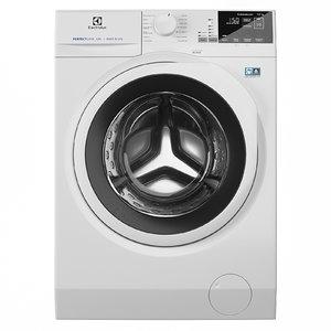 wash electrolux ew7wr447w 3D model