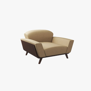 sofa v3 3D