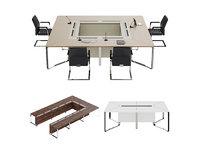 3D table las