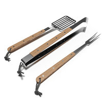 Barbecue BBQ tools set