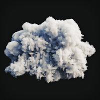 Smoke Explosion 4
