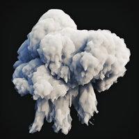 Smoke Explosion 5