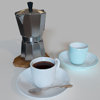 3D coffee cup maker