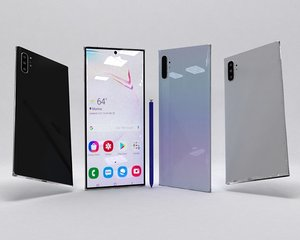 3D note 10