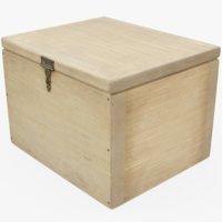 3D box donation