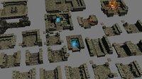 Dungeon kit 2