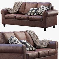ikea fixhult sofa model