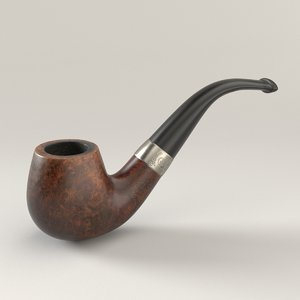 3D peterson pipe