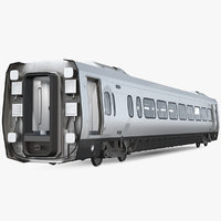 express business class coach model
