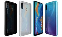 Huawei P30 Lite All Colors