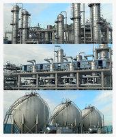 3 Refinery Units HD