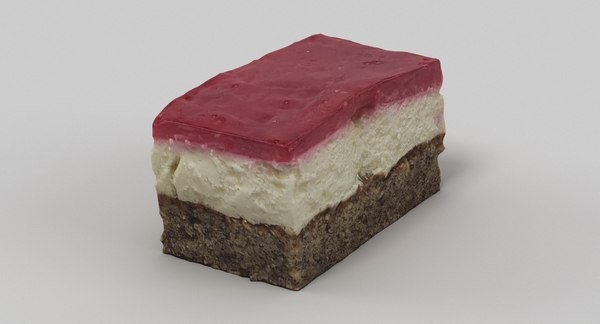 3D cake 002
